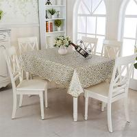 Buy cheap Waterproof and Oil-proof Tablecloth from wholesalers