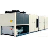 Buy cheap 1.6MPa Environmental Protection Industrial Copper Tube Ffin Central Air Conditioning Unit from wholesalers