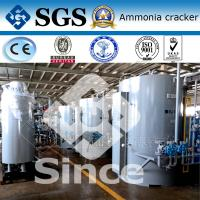 Wholesale High Safety Liquid Ammonia Cracking Hydrogen Production CE BV SGS Certificate from china suppliers