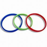 Wholesale O-ring, Made of 100% Food-grade Silicone Material, Any Sizes/Colors Available from china suppliers