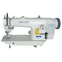 Buy cheap 250*125mm Flat Bed Sewing Machine with LED Light from wholesalers
