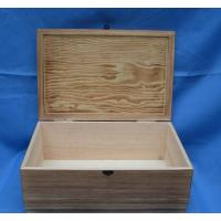 Wholesale Wooden Storage Box from china suppliers