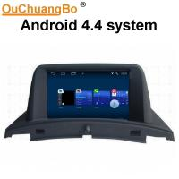 Quality Ouchuangbo capacitance multiple touch screen android 4.4 for Volkswagen Beetle for sale