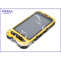 Wholesale GPS A8 Rugged Waterproof Smartphone Shockproof Dustproof IP68 NFC from china suppliers