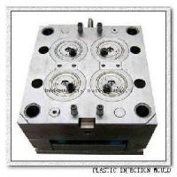 China Injection Plastic Mould/Mould Plastic on sale