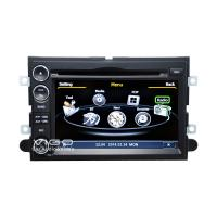 Buy cheap Multimedia GPS Navigation C148 Ford DVD Sat Nav Player For Ford Explorer Fusion from wholesalers