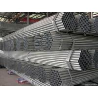 Wholesale SPHC, SPCC oiled / black color / galvanized Rectangle, Ellipse Welded Steel Pipes / Pipe from china suppliers