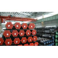 API 5L PSL1 Hot Rolled Seamless Carbon Steel Tube / Line Pipe For Oilfield Equipment