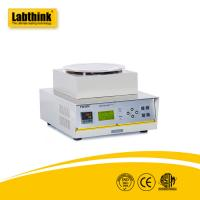 Wholesale Digital Package Testing Equipment Automatic Film Shrinkage Tester ASTM D2732 from china suppliers