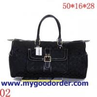 Wholesale Coach Travel bag 001 from china suppliers