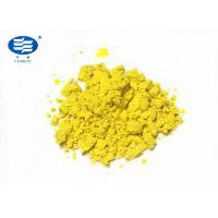 Wholesale Pr Yellow Pigment Powder Glaze Stain , By901 Hight Temperature Pigments from china suppliers
