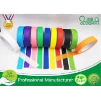 Wholesale Multi Color Diy Craft Washi Colored Masking Tape For Little Kids , Toddlers & Adults from china suppliers