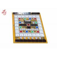Wholesale Table Top Coin Operated Slot Machine Replacement Casino Arcade Game from china suppliers