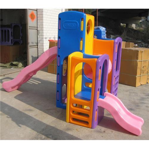 Plastic swing,plastic slides,playset of item 91127963