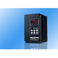 Wholesale IP20 AC motor variable control frequency sensorless vector inverter drive for winding from china suppliers