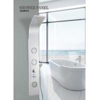 Wholesale Aluminum Alloy Bathroom Shower Panels from china suppliers
