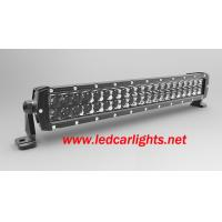 Wholesale 20 inches 120W watts waterproof IP68 CREE LED Light Bar,lightbar from china suppliers