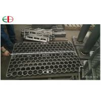Buy cheap 1.4848 High Temperature Alloy Steel Heat-treatment  Baskets For Carburizing Furnaces EB22295 from wholesalers
