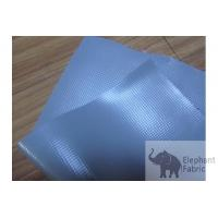 Wholesale 0.5mm Thickness Woven Polypropylene Material 500DX500D Banner Mesh Fabric from china suppliers
