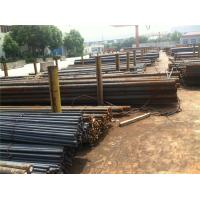 China Vehicles Hot Rolled Forged Steel Round Bar 30CrNiMo8 QT Quenched on sale