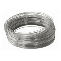 China Carbonizing Resistant Inconel 625 Nickel , Inconel 625 Wire Hastelloy C276 Grade on sale