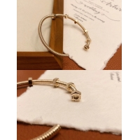 Wholesale VS Diamond 18K White Gold B6049617 Jewelry Cartier Bracelet from china suppliers