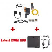 Buy cheap BMW ICOM Diagnostic Tools 2017/3 Latest Software Version Plus ThinkPad X61 Laptop Ready To Use from wholesalers