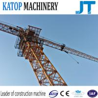 Wholesale Tower crane price TC5010 1t~4t load tower crane for building from china suppliers