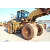 Quality USED CAT 980G WHEEL LOADER FOR SALE IN CHINA for sale
