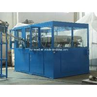 Wholesale Hot Filling Bottle Fully Automatic Linear Blow Molding Machine (BM-80H) from china suppliers