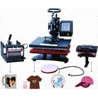 Wholesale All in One Multifunctional Heat Press Machine (CY-S1) from china suppliers