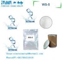 China High concentrate Cooling agent WS-5 for E liquid/ Add To Cart top quality cooling agent WS-23 with CAS: 51115-67-4 on sale