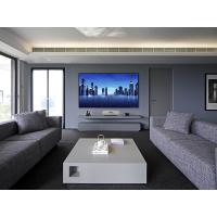Buy cheap 100 Inch Short Throw Projector Screen,High Contrast ambient light rejection from wholesalers