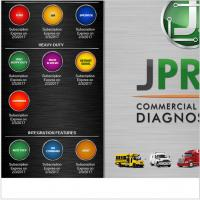 Wholesale NEW! Noregon JPRO Commercial Fleet Diagnostics 2016 v1+Activator from china suppliers