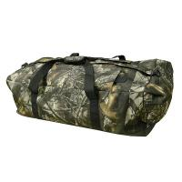 Wholesale 100% polyester Functional 3 Ways of Hunting Camo Carrying Bag, 70 x 35 x 32cm With Multi Pockets from china suppliers