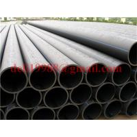 Buy cheap CABLE DUCT HDPE ID Pipes high-density polyethylene (HDPE) pipe from wholesalers