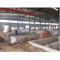 Buy cheap Hot Dip Galvanizing Machinery Hot Deep Galvanizing Plant With Auto Detect / from wholesalers