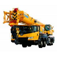 Wholesale XCMG QY50K\QY50K-I\QY50K-II 50ton Lifting Height 56m Weichai Engine Truck Mount Crane from china suppliers