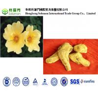 Wholesale rhubarb extract Anthraquinones10% Emodin 5% --rhubarb pieplant,Rheum officinale baill from china suppliers