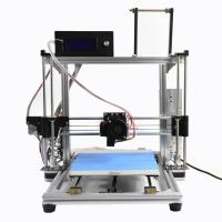 China Aluminum DIY 3D Printer , Power Supply of DC 24V / 15A with PCB on sale