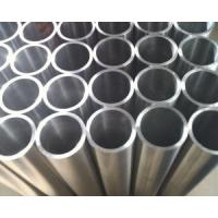 Wholesale Titanium Square Hollow Bar,Grade 5 titanium hollow bar for industry use B348 from china suppliers