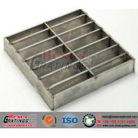 Quality Stainless Steel 304 welded grating for sale
