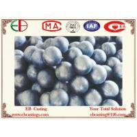 Wholesale Grinding Balls with Cast Process EB15001 from china suppliers