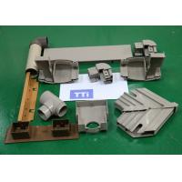 Wholesale Plastic Injection Molding Parts For Japanese Construction Plastic Building Parts from china suppliers