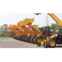 Wholesale CE Wheel Loader Loading 5T  and operating18.8T 3CBM Hydraulic  Bucket from china suppliers