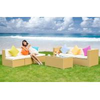 Wholesale rattan outdoor furniture cheap goods from china from china suppliers