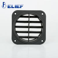 Wholesale Heater Spare Parts Black Old Heater Vent For 5 KW 12 V Diesel Engine Block Heater from china suppliers