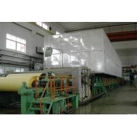 Quality 1880mm Corrugated Paper Making Machine for sale