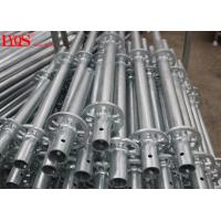 Wholesale Quickly Assembly Ringlock Scaffolding System Flexible Scaffold for Construction from china suppliers