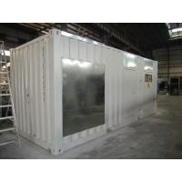 Wholesale 16V 20ft Container Diesel Generator Cummins 1 Mw Diesel Generator from china suppliers